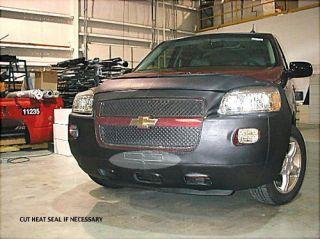 Lebra Front End Cover Bra Chevrolet Uplander 2005 2008