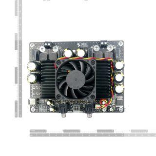 Class D Audio Amplifier Board TAS5613 150W Stereo Power Amp