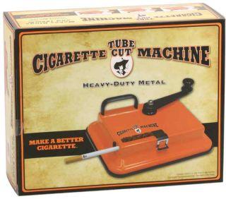 brand new tube cut cigarette making machine tcmac