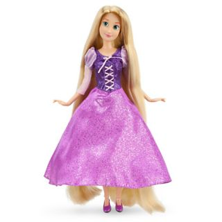 Disney Classic Princess 12 Barbie Toy Doll Collection Gift Set