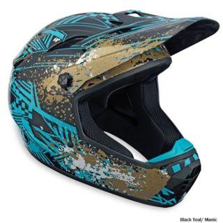 Bell Drop Helmet 2011