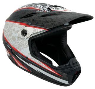Bell Drop 13th Floor Special Edition Helmet 2012