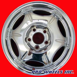 Buick Regal 16 Chrome Factory Wheel Rim 4019