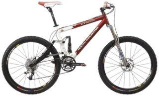 Rocky Mounain ESX 50 2008