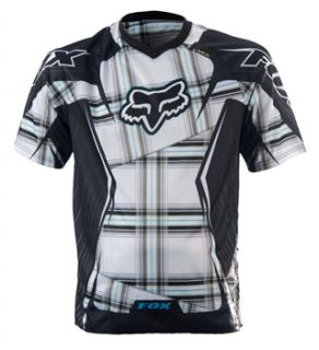 Fox Racing HC Short Sleeve Jersey