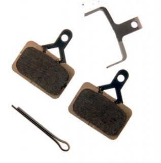 see colours sizes shimano shimano deore m575 disc brake pads 21