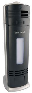 New Ionic Air Purifier Pro Fresh Breeze Cleaner Ionizer