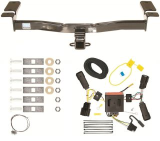 jensen vm9214 wiring harness diagram on popscreen trailer hitch wiring harness combo kit class 3 tow receiver
