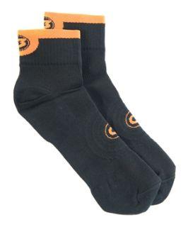 Curve Radius Socks