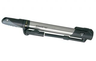 Topeak Morph Mini Pump