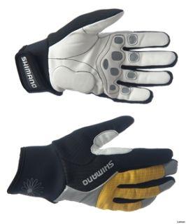 Shimano Performance Womens Winter Gloves