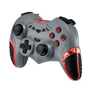 PS3 BATARANG BATMAN ARKHAM CITY WIRELESS CONTROLLER LN Dual Rumble