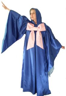 Adult Fairy Godmother Cinderella Costume Gown NIP