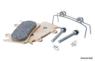 Hope Hope Mono 6 Ti Disc Brake Pads