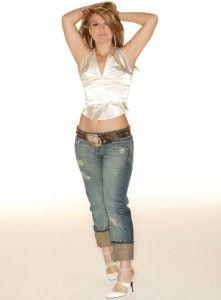 Kelly Clarkson 36X48 Poster American Idol Star 02