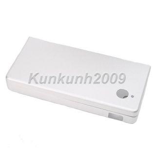 aluminum hard case cover for nintendo dsi ndsi