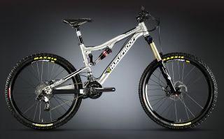 Nukeproof Mega AM Comp Bike   RockShox Monarch R3 2012 | Compra