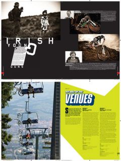 dirt magazine issue 99 may 2010 dirt magazine is now available in the
