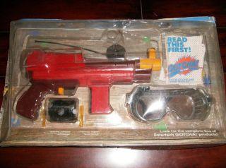 Gotcha Toy Gun