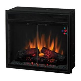 23EF025GRA Classic Flame 23 Inch Advanced Electric Fireplace Insert
