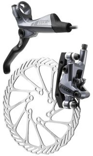 Avid Elixir 3 Disc Brake   Smoke Pewter 2012