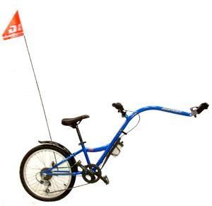 Adventure F6 Trailer Bike 6 Speed