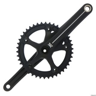 Kore Gradient Fixie Chainset 2011