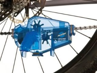 Park Tool cm 5 2 Cyclone Bike Bicycle Chain Scrubber Cleaning Machine