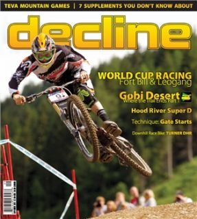 Decline Magazine September 2011