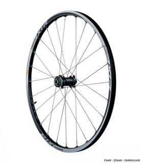 Shimano XTR M985 Race MTB Disc Front Wheel