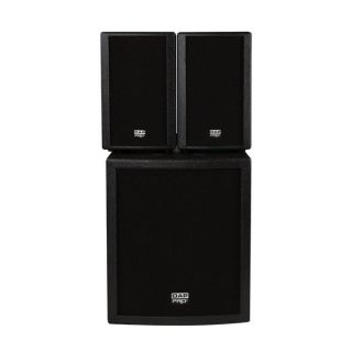 DAP Audio Club Mate 15 PA System Active Powered Sound