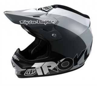 Troy Lee Designs Air   Beta Matte Black