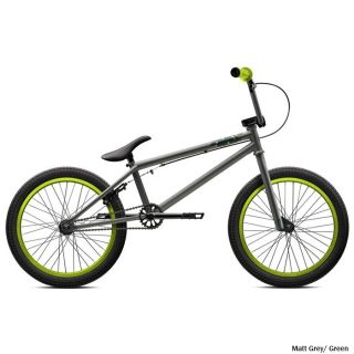 Verde Prism BMX Bike 2011