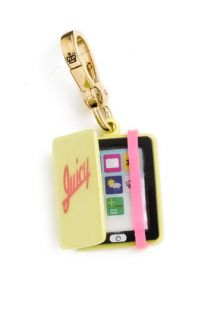 Juicy Couture Electronic Tablet Charm