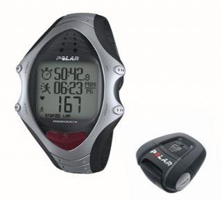 Polar RS800CX Multi Heart Rate Monitor & GPS