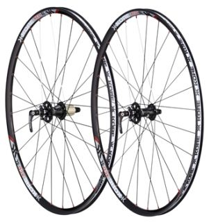 Kore XCD SL 29er Wheels 2012