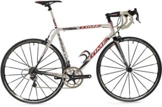 Time VXRS ULTeam World Star Full Bike 2008