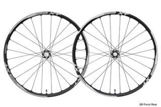Shimano XT M785 MTB Disc Wheelset