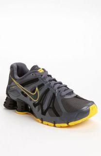 Nike LIVESTRONG Shox Turbo+ 13 Running Shoe (Men)