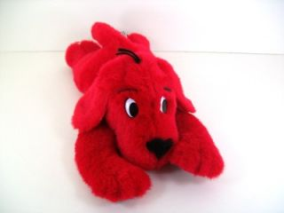Clifford The Big Red Dog 15 Plush Stuffed Animal Scholastic