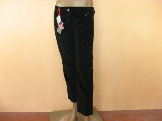 pantaloni jacob cohen pants j746 tg 29 65 %