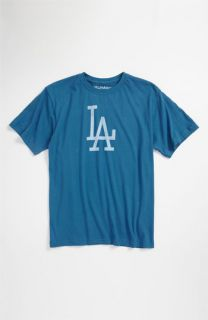 Wright & Ditson Los Angeles Dodgers T Shirt (Big Boys)