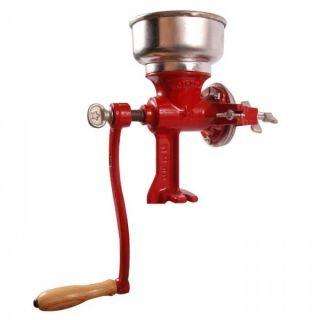 Grain Grinder Hand Crank Corn Coffee Grinder Mill 14 x 5