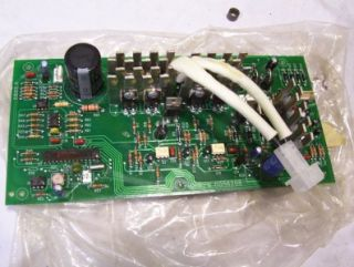 NEW COLEMAN POWERMATE GENERATOR VOLTAGE REGULATOR BOARD 0056298