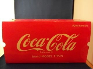 lgb g scale coke music track powered train 45352