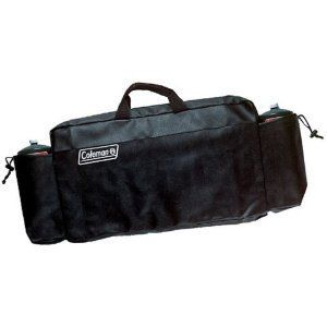 Coleman Grill and Grill Stove Carry Case, Camping Equipment Stove