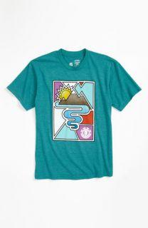 Element Fresh Water T Shirt (Big Boys)