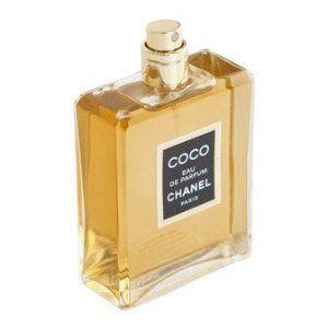 New Coco Chanel Perfume 3 4 oz EDP Authentic Parfum