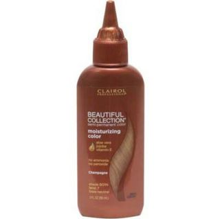 Clairol Beautiful Collection Semi Permanent Color 3oz
