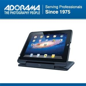 ClamCase All In One Keyboard Case Stand for iPad 2 and iPad 3 (Both